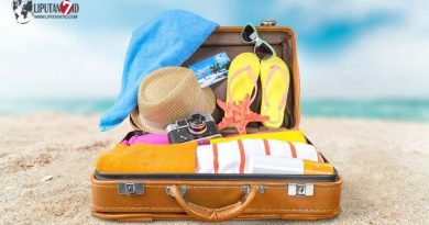 Tips Packing saat Traveling