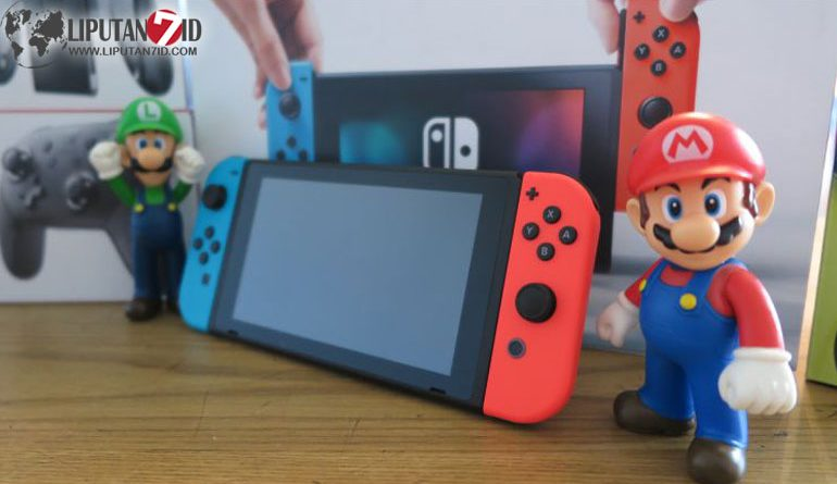 Nintendo Switch 2019 Review