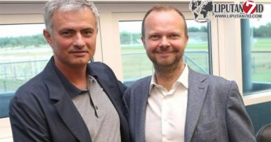 Pimpinan Manchester United, Ed Woodward Ungkap Pernah Tolak Permintaan Transfer Mourinho